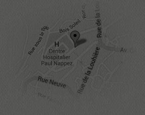 Centre Hospitalier de Morteau